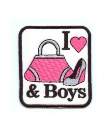 O Love Bags Shoes and Boys